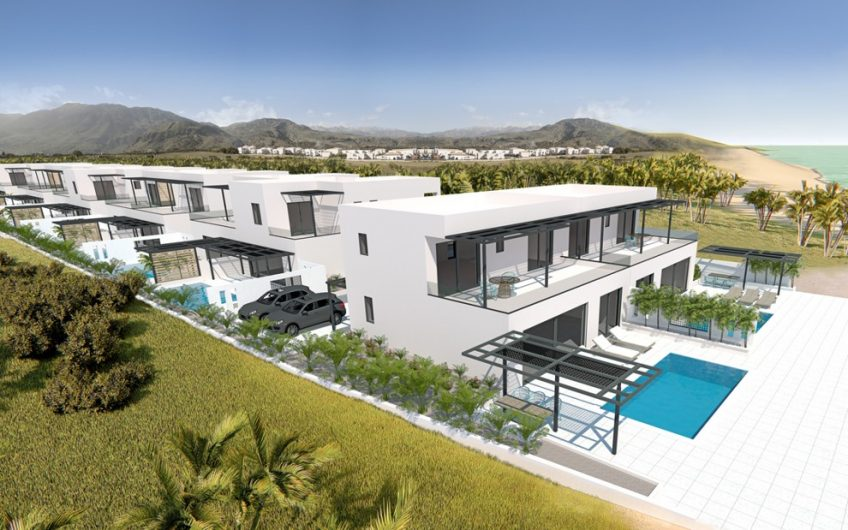 Ktimatoemporiki Eleven Residences Project for sale in Gerani Chania