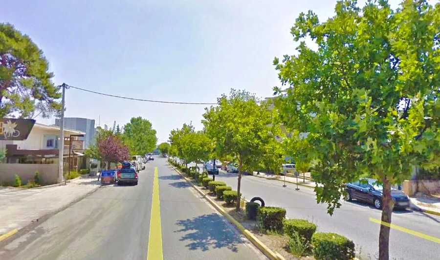 Kifissia Land for sale. ID A3-1782