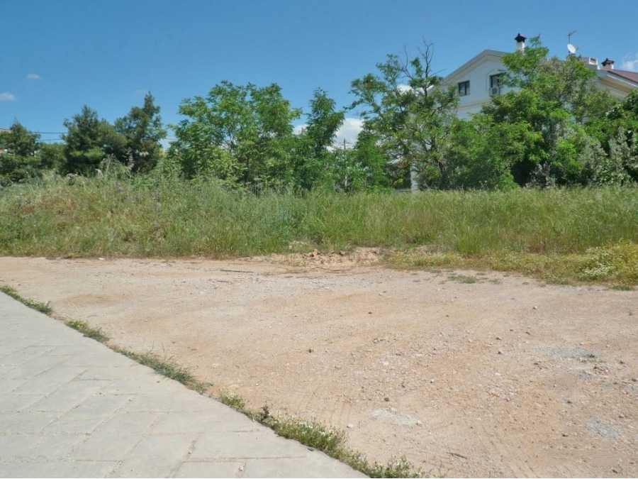 Plot for sale in Politeia, Kifissia. ID A3-1783