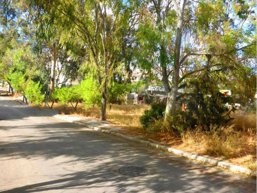 Kifissia Land for sale. ID A3-1784