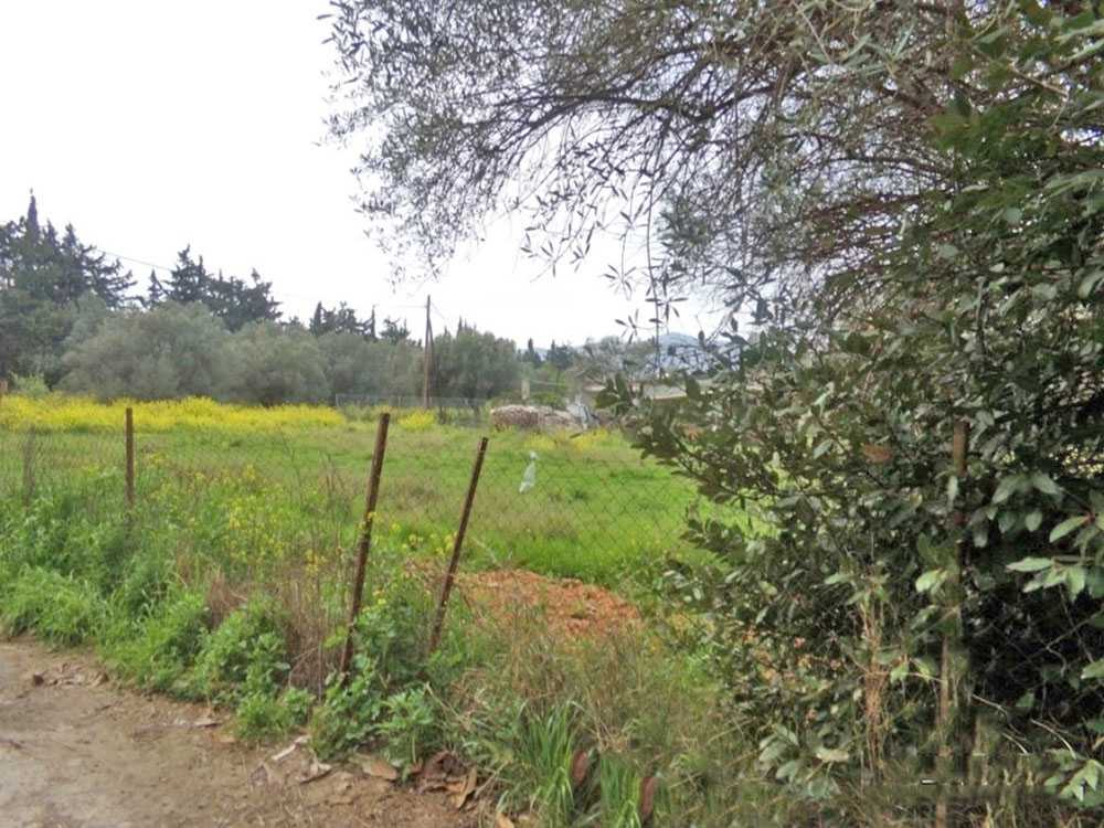 Land for sale in Kifissia Athens. ID A3-1785