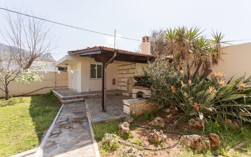 Ktimatoemporiki Akrotiri House for sale