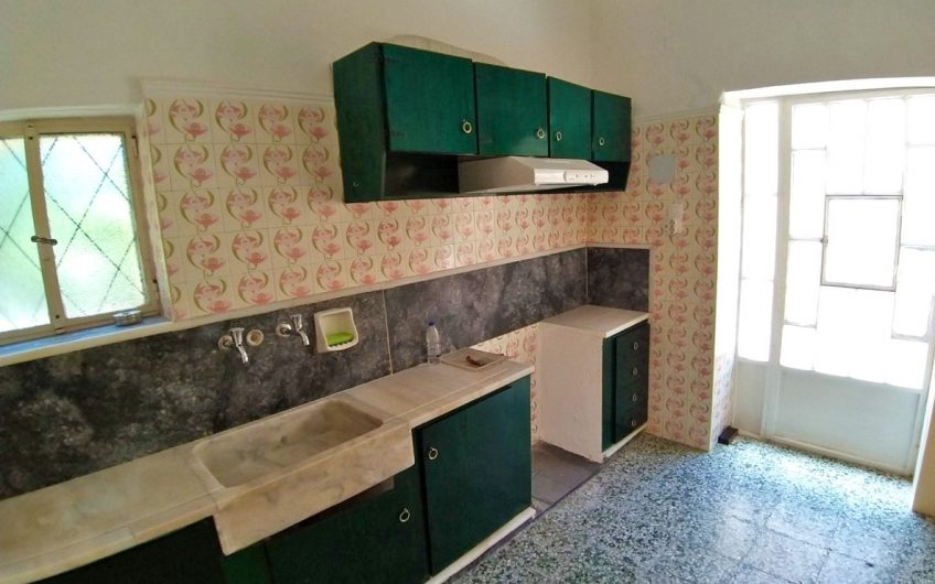 Ktimatoemporiki Chania Old Town House for sale