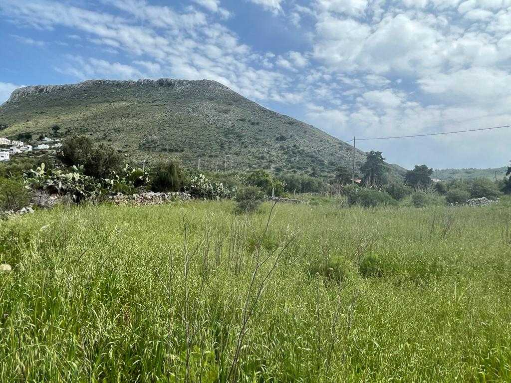 Chania Land for sale in Kokkino Chorio