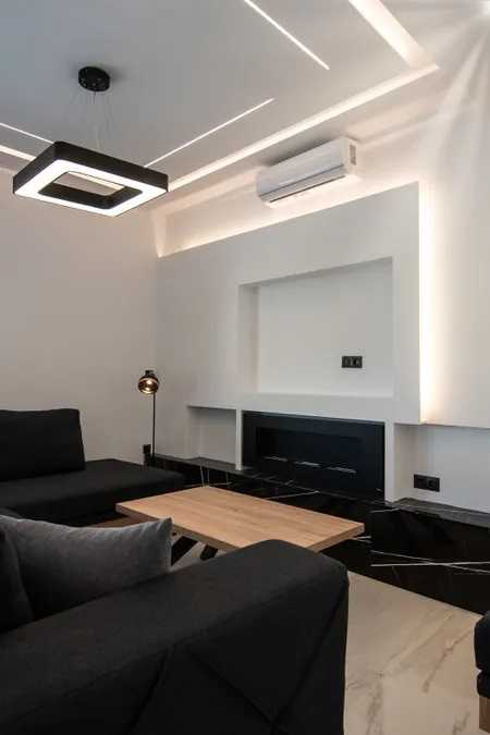 Top Floor Apartment for sale in Glyfada Athens