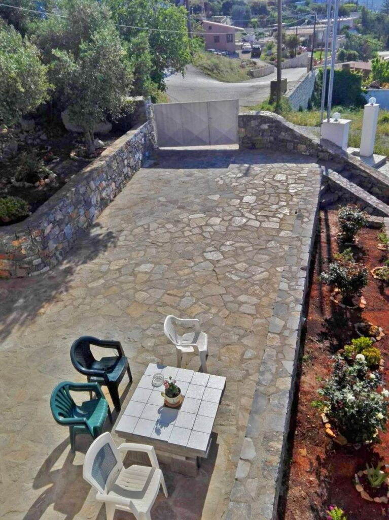 House for sale near Panormo Rethymno